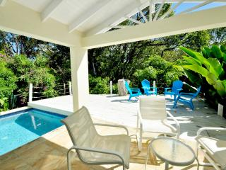 Barbados Villa with pool near Holetown and beach, Saint James Parish