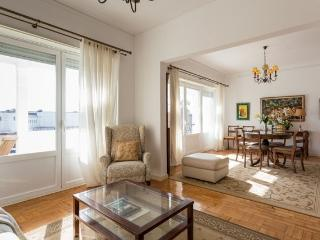 Carcavelos - Holiday Beach Apartment