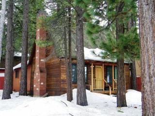 Adorable Old Tahoe Cabin with Amazing Remodel ~ RA741, South Lake Tahoe