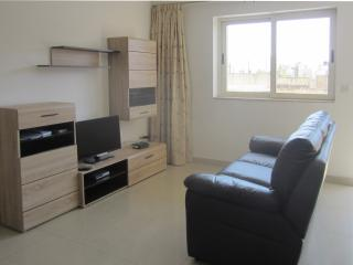 A bright and modern one bedroom apartment, Gzira
