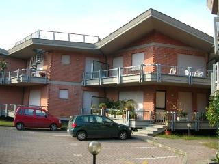 Apartment FRANCESCA 1, Marina Di Massa