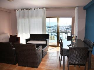 Apartment in Sanxenxo 100582