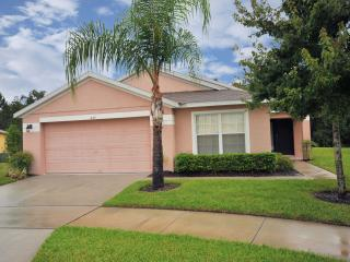 4Bed/3Bath Pool Home w/ Game Rm,WiFi- Frm $95/nt!, Orlando