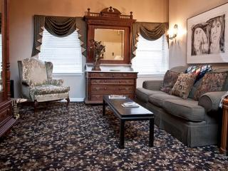 2 Room Suite in Chelsea Townhouse, New York City