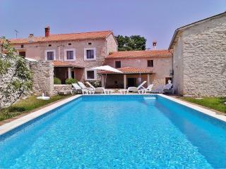 TH00250 Villa Slivar, Rabac