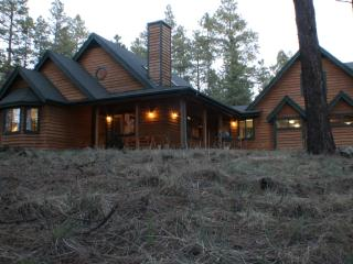 The Cedar House, Flagstaff