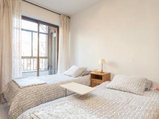 Gorgeous centric flat for families/friends, Madrid