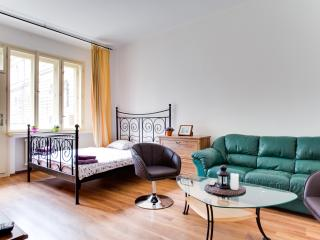 Nice apartment in the heart of the historic center, Praga