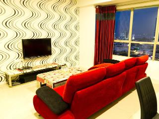 3 Beds Penang Sky Home @ Georgetown