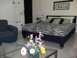 Termini Station!! Deluxe Large Bright Room, Rome