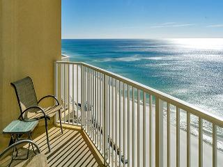 BEAUTIFUL BEACH FRONT FOR 6! TAKE 10% OFF ALL MARCH STAYS!  CALL NOW!, Panama City Beach