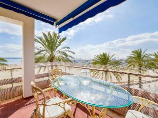 Spectacular apartment overlooking the sea, Can Pastilla
