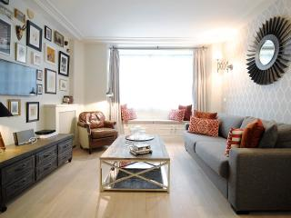 Paris Apartment Rental in the Heart of the Left Bank