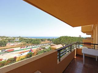 Affordable apartment with sea views and near the beach Marbella