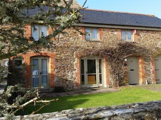 Home Barn Beautiful barn conversion in Thurlestone