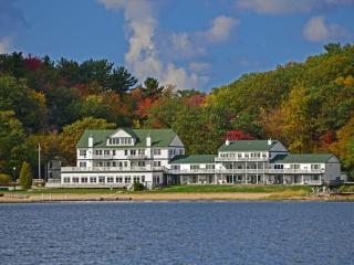 The Historic Portage Point Inn, Onekama