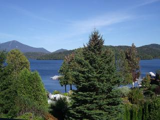Lakeside Condo #16, Whiteface Club & Resort, Lake Placid