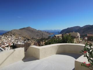 Museo House - Terrace House, Symi