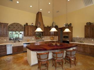 Hill Country Retreat, New Braunfels