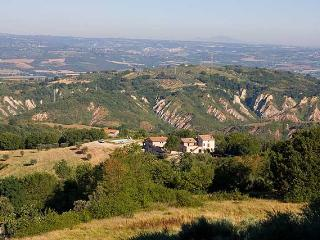 Apartment with shared pool - 6 sleeps, Lugnano in Teverina