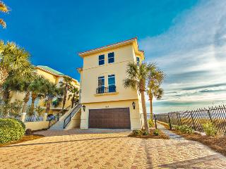 Lune Lac -Luxury 5 Bedroom Gulf Front,Private Pool, Miramar Beach