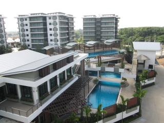 Lakeview Terrace Condo, Chalong