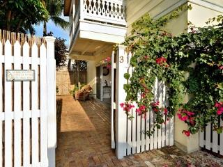 Topsail Cottage Key West ~ Monthly Rental