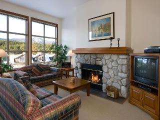 Blackcomb Greens #24 | 3 Bedroom Townhome, Near Chateau Whistler Golf Course