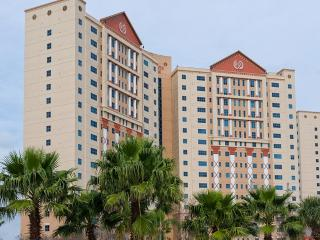 Holiday vacation at the Westgate Palace, Orlando