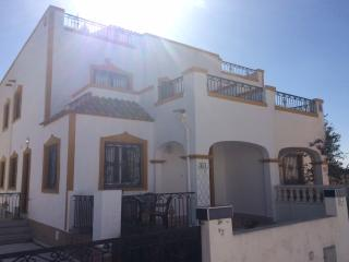 Lovely 3 Bedroomed Villa in Entre Naranjos, Los Montesinos