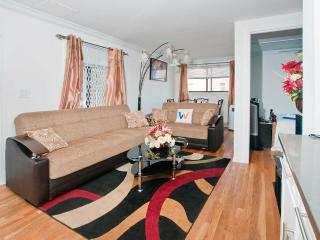 Gorgeous 4bedroom Duplex With All Amenities, New York City