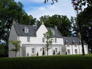 064-Highland Holiday Lodge, Tain