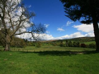 075-Holiday Lodge and cottage, Pitlochry