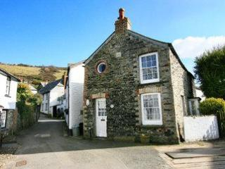 White Pebble Cottage, Port Isaac