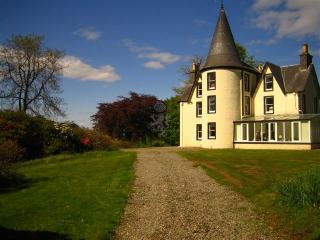 173B-Holiday House with a view, Stirling