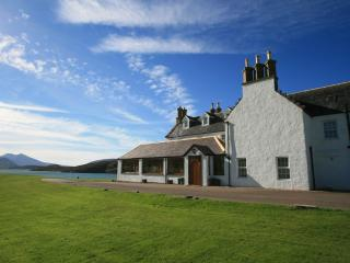 178-Lodge at Cape Wrath, Durness