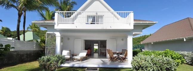 Villa Cap Frehel SPECIAL OFFER: St. Barths 99 This House, Is Perfect For Holidays In Saint Barthelemy For A Couple., St. Jean