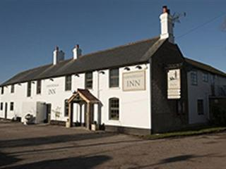 The Countryman Inn, East Knighton