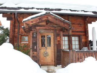 Luxury Chalet in Switzerland !, Nendaz