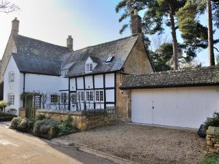 April Cottage, Chipping Campden