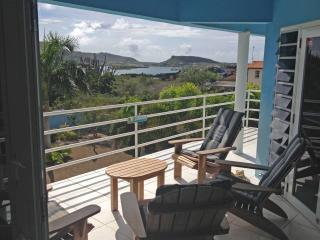 Villa Summer Breeze, Willemstad