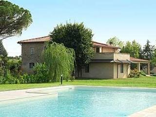 Apartment with shared pool near Perugia, San Biagio della Valle