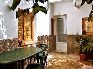 Delightful flat in the heart of Albayzin, Andalusia, with terrace and garden, Granada