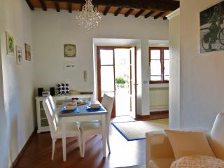APT IN TUSCANY COUNTRYSIDE - A/C - WIFI - PARKING, Tavarnuzze