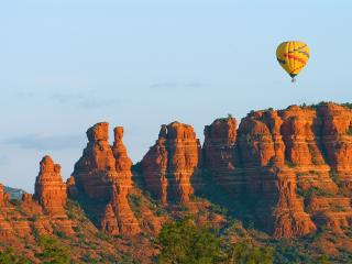Spacious Studio Among the Red Rocks of Sedona!