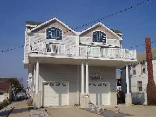 SEA ISLE CITY, NEW JERSEY  USA, Sea Isle City