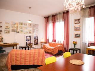 Beautiful flat in the  centre of Milano, Milán