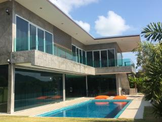 Keaw Kan Villa with Private Pool, Chaweng