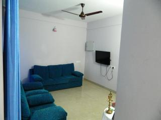 GREEN PEAK APARTMENT, Kalpetta