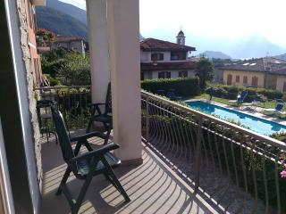 Exclusive Villa Aurora with pool for 4 people, Colico